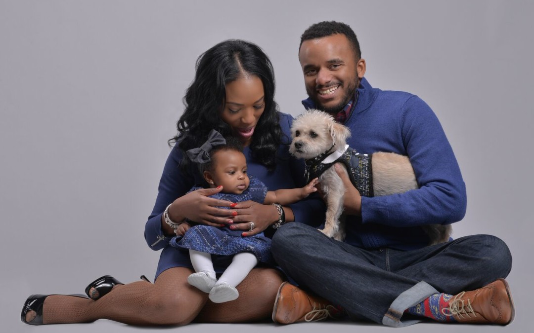 What Every Dog Craves: A Family With Clear Structure And Guidance